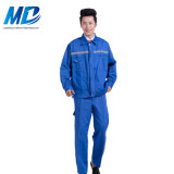 Custom Cheap Wholesale Work Blue Uniforms Workwear