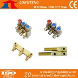 Oxygen and Fuel Gas Distributor for CNC Cutting Machine