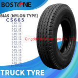 10.00-20 9.00-20 8.25-16 7.50-16 Cheap Tube Tyre Bias Truck Tyre with Inner Tube and Flap