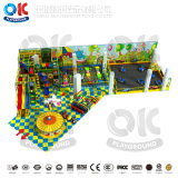 Attractions Children Commercial Indoor Playground