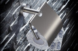 Factory 304 Stainless Steel Toilet Paper Holder
