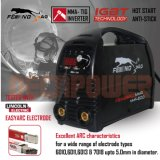IGBT MMA-200A Inverter Welding Machine TIG Lift Welder with Vrd