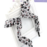 Wholesale Korean Fashion Cheap Bowknot Headband Ladies Hair Accessories