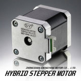 NEMA 17, 42*42mm Electrical Stepper Motor with Competitive Price