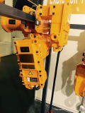 China Manufacturer of Wkto Explosion-Proof Electric Chain Hoist 35t