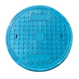 Best Price Composite Resin BMC/SMC/FRP Square and Round Manhole Cover for Trench