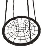 """40"""" Diameter Kids Web Net Swing for for Playground, Indoor and Outdoor"""