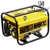 5.5HP Portable Petrol Gasoline Generator Set