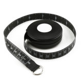1m Plastic Mini Body Tape Measure for Promotional Gift