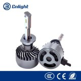 Cnlight M2h1 Philips Auto Fog Light 6500K LED Car Motorcycle Headlight Replacement Bulb