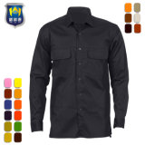 Workwear Multi Color Comfortable Security Guard Shirt