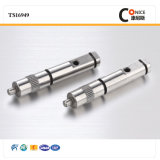 ISO Factory CNC Machining Precision Material Motor Shaft