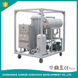 Lushun Brand 9000 Liter/Hour High Quality Fuel Disposal Machine, Vacuum Oil Refinery Device, Explosion-Proof Oil Purifier From Chongqing. China