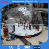 Inflatable Bubble Tent Inflatable Globe Christmas Holiday Decoration