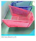 Shopping Cart Injection Mold Plastic Mould