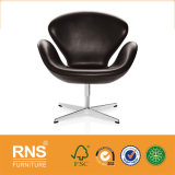 Swan Chair Leather Chair Office Chair C01#