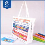 Wholesale Cheap Waterproof Decorative PP Non-Woven Shopping Bags