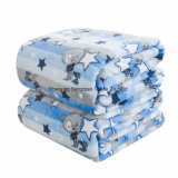 [Spot Sale] Flannel Fleece Blanket/ Baby Bedding - Bears
