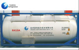 R410A Refrigerant Gas in ISO Tank Refrigeration