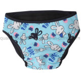 OEM Cotton Colorful Pet Dog Underpants Sanitary Pant