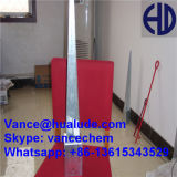 Sale Hot DIP Electro Galvanized High Strength Pointed Pole