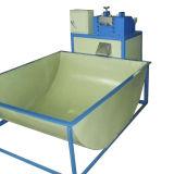 Hydraulic Screen Changer Plastic Pelletizing Production Line