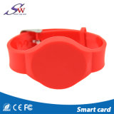 Colorful Customized Design 125kHz 13.56MHz RFID Wristband
