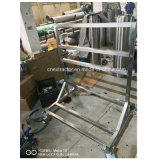 Stainless Steel Closed Loop Bho Extractor Mounting Rack