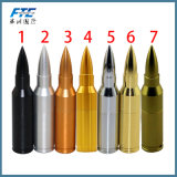 Wholesale Metal Pen Drive Bullet USB Stick USB Flash Drive