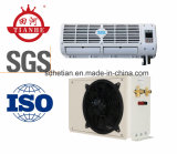 24V Split Unit Air Conditioner for Truck Sleeper and Cabin