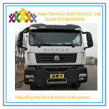 Shantou Deca Sitrak C7h 540 Horsepower Heavy Truck Parts with Satisfactory Price
