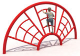 Outdoor Gym Climbing Equipment, Body Strong Fitness Equipment for Park