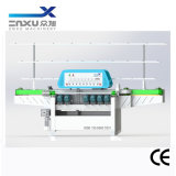 Znxu Belt Transfer Small Glass Beveling Machine for Sale