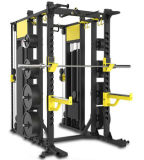 Professional Use Gym Equipment Half Rack &DAP