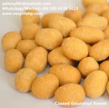 Snack Manufacturer Coated Peanut Nut Coated Groundnut