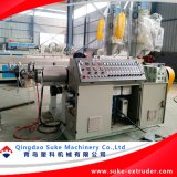 PE Single Wall Corrugated Pipe Extrusion Line (CE)