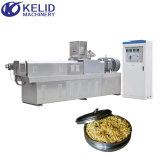 Best Price Puffed Corn Rice Snacks Food Extruder Machines