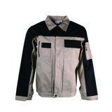 240g 100% Cotton Workwear Jacket