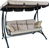 Deluxe Cushion Swing, Swing Seat with PE Belt Supports