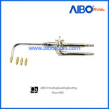 Jewelry Torch with 4PCS Brass Nozzles (2W1102)