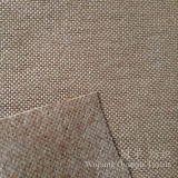 Home Decoration Linen Fabric 100% Polyester Coated for Sofa