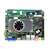 Bay Trail J1800/N2806/N2900 Mini Fanless Box Industrial Motherboard
