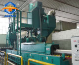 Roller Type Shot Blasting Machine for Steel Pipe