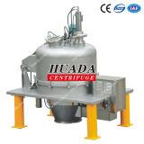 PLD Pull-Bag Scraper Bottom Discharge Chemical Centrifuge