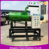 High Output Pig Cattle Dung Dewatering Machine Solid Liquid Separator
