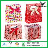Fashion Cheap Paper Hand Gift Bags