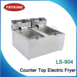 Ls-904 Counter Top Electric Fryer with Nice Price