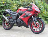 300cc High Speed Cruise Street Racing Motorcycle
