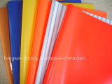 Good Quality PVC Flame Retardant Fabric