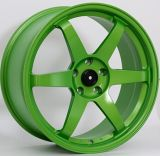 Hot Sale Te37 (all finished) Wheels for Audi BMW